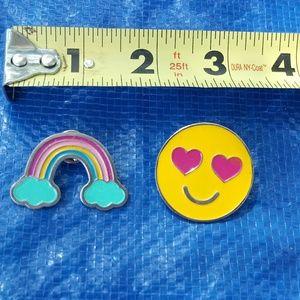 (🌟3/10-5/15-7/20) Cute Retro Pins